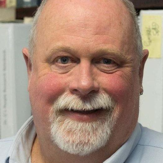 Greg Gaston - Headshot