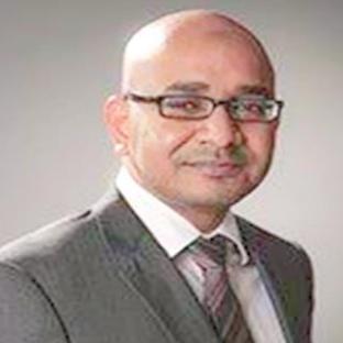 Mohamed Abdeen - Headshot