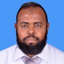 Izzet Almubarak, Dr
