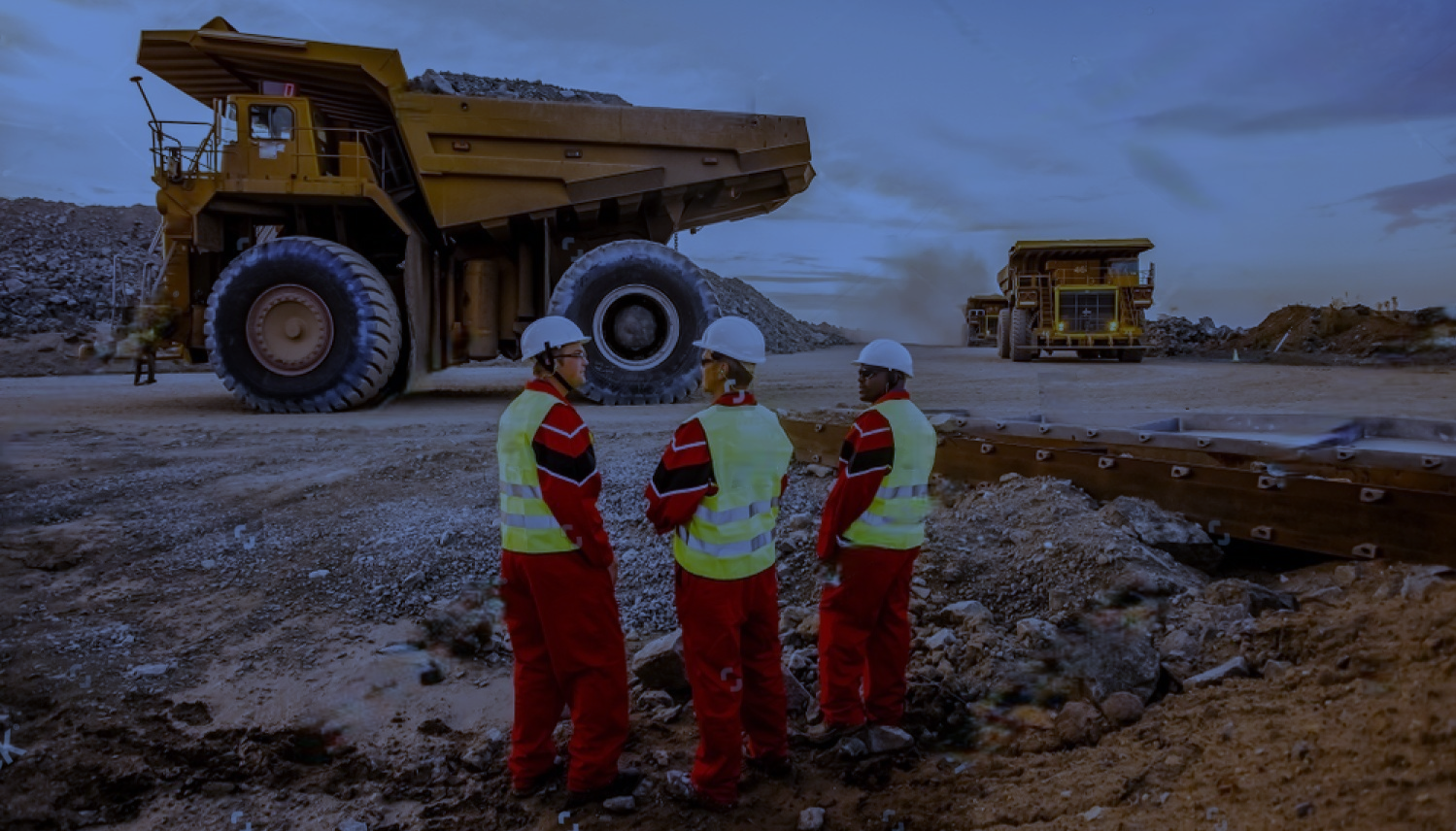 United Group of Mining Companies
