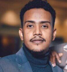 Mohamed El Sallawi